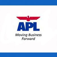 APL Provides Global Container Transportation ...